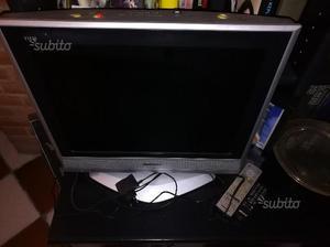 """TV Panasonic usato Viera 17"""""""