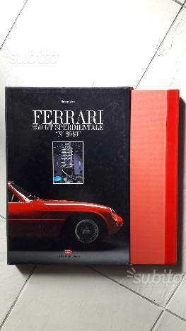 "FERRARI 250 GT SPERIMENTALE ""n. """