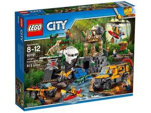 """Lego city  """"sito di esplorazione della giungla"""