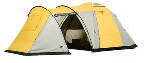 Tenda Salewa 5 posti