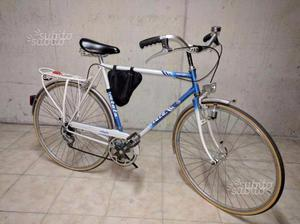 "Bicicletta city bike da uomo Atala, cerchi da 28"""
