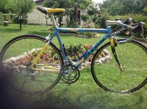 Bicicletta corsa da uomo