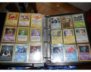 Carte Pokemon Rare, comuni e non comuni