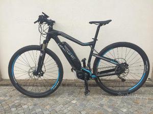 E bike (bici elettrica) come nuova