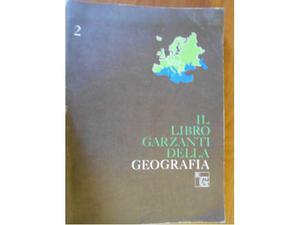 Il libro Garzanti della geografia II - L'Europa