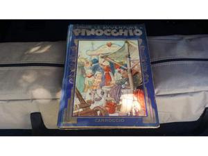Le Avventure di Pinocchio collodi