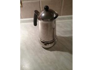 Moka bialetti per caffeâ€(TM). per 6 tazze