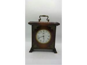 Orologio da tavolo veglia vecchio