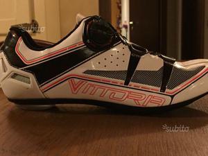 Scarpe bici da corsa VITTORIA V-SPIRIT n42