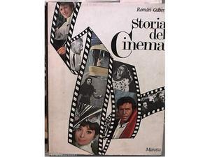Storia del cinema - gubern ed.