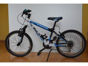 Bicicletta Olmo Young 16 Pollici Posot Class