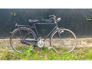 Bicicletta da uomo freni bacchetta
