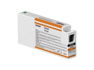 Epson grafica ink orange 350ml per serie p