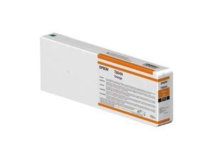 Epson grafica ink orange 700ml per serie p