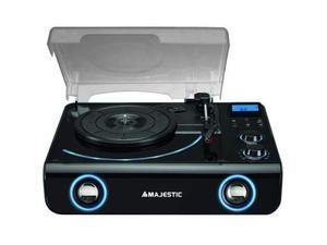Giradischi TT42 Majestic disco in vinile stereo radio e