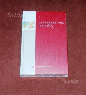 Letteratura italiana - le origini e il Duecento