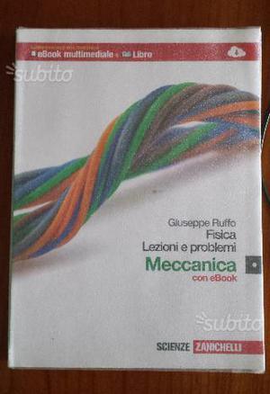 Libro scuola superiore ISBN