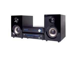 Majestic hp bt usb micro sistema hi-fi con lettore cd/mp3 e
