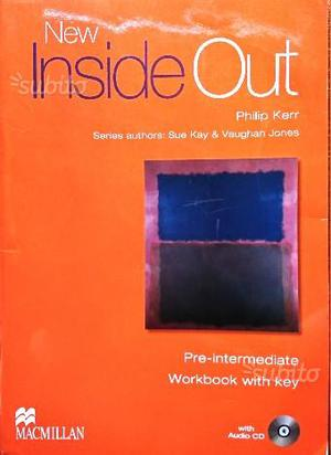 New Inside Out. English Pre-Intermediate
