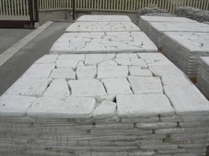 Pavimento palladiana in Pietra di Trani