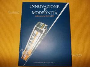 Volume Storia dell'a.t.m / a.c.i