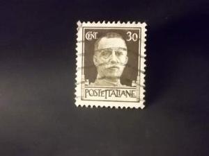 8 francobolli vari (S-52)
