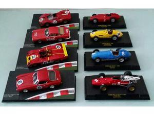 Modellini Macchinine Ferrari Formula 1 Scala 1:43