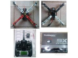 N2 Droni +Radiocomando Turnigy+n2 Riceventi