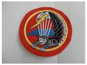 Arvn south vietnam army airborne