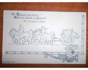 Cartoline di Alessandria (regimentali)