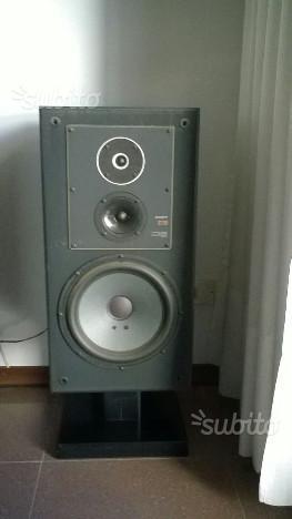 Diffusori casse vintage sony ss e 70 hi end