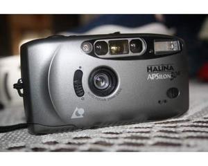 Halina APSilon 30AF 25mm Camera