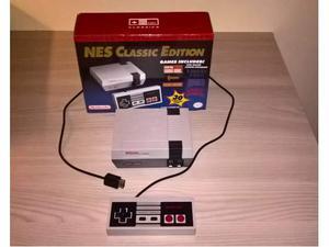 NES Classic Mini Famiclone nuovo con 30 videogiochi
