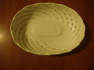 Paniere Mulino Bianco ovale