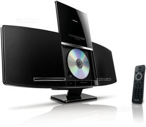 Philips Elegante sistema audio micro MCM W