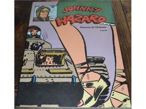 Reprint Johnny - n.8 - Johnny Hazard - Nuovo