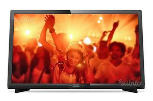 "TV NUOVO 22"" LED  series FULL HD"