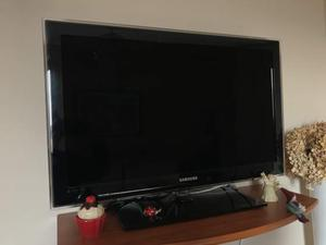 "TV Samsung LED 32"" e due TV/Monitor Samsung LED 22"""