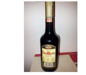 Vintage China Martini Liquore