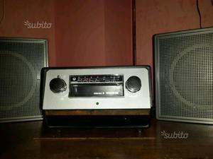 Voxson stereo 8