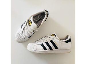 huge discount bb535 33ca5 Adidas superstar, numero 40