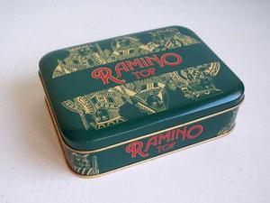 Carte da gioco RAMINO TOP Dal Negro