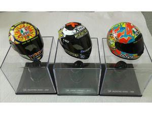 Caschi Valentino Rossi scala 1:5