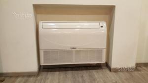 Condizionatore caldo freddo comune nascosto posot class - Swing condizionatore ...