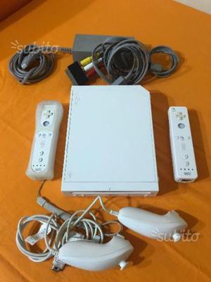 Console nintendo wii + Wii Sport Resort COME NUOVA