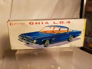 Ghia L.6.4. Solo scatola originale/only or. box