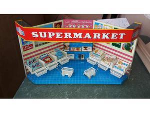 Giocattolo vintage  supermarket