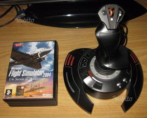 Joystick Thrustmaster T.Flight Stick X PC PS3