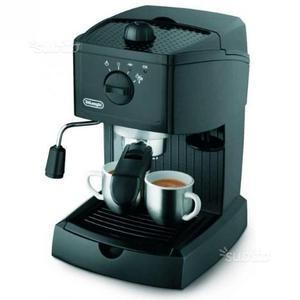 Macchina per il caffè Delonghi EC 145 come nuova