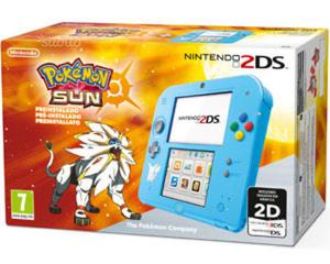 Nintendo 2ds edizione limitata